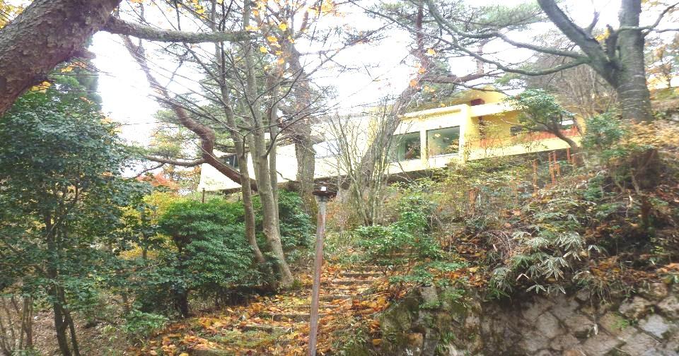六甲山荘 リジョイスガーデン